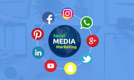 Social Media Marketing: Social media as an impressive tool to gain so much from digital marketing. It is a very important digital marketing channel, where social media is used to promote your brand and business because of the number of users. Since social media has been a mandatory facet of our life, its application as a digital marketing funnel is an excellent idea to accelerate your business and brand
