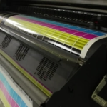 Digital Printing and Offset Printing in Lagos